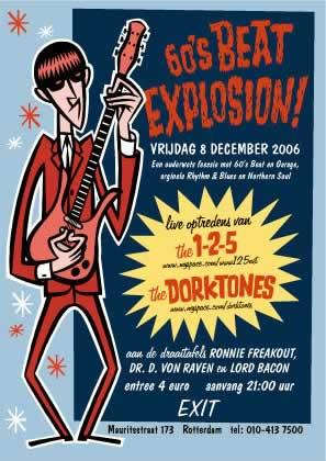 Dorktones